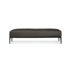 Jaan Living bench | Upholstered benches | Walter Knoll