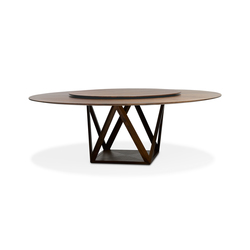 Tobu table | Dining tables | Walter Knoll