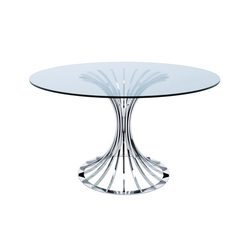 Bellafonte | Dining tables | Misura Emme