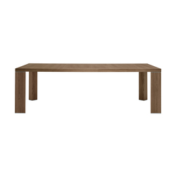 Long Island | Dining tables | Misura Emme