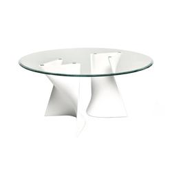 Riflesso | Mesas comedor | Misura Emme