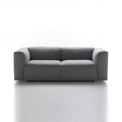 Mate 2012 | Sofás lounge | MDF Italia