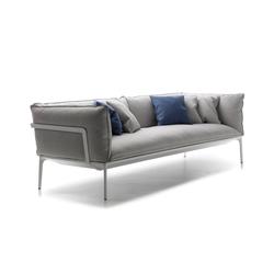 Yale sofa | Loungesofas | MDF Italia