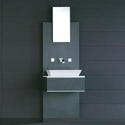 Totem | Waschplätze | FIORA