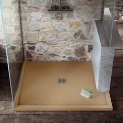 Enmarcado a Medida Arenisca | Shower trays | FIORA