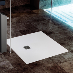 Extraplano Blanco | Shower trays | FIORA
