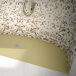 Elax | Shower trays | FIORA