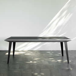 Table Flex | Dining tables | Lehni