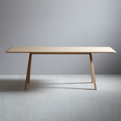 Gentle | Restaurant tables | böwer