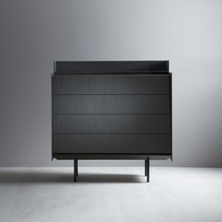 Highboard 120 | Aparadores / cómodas | böwer