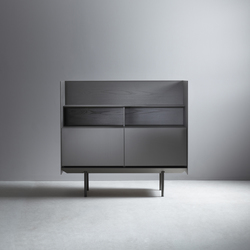 Highboard 120 | Credenze | böwer