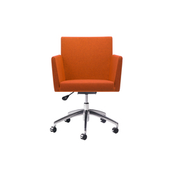 Paco | Task chairs | Artifort