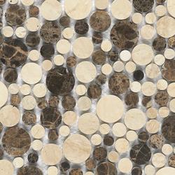 Andromeda | Natural stone mosaics | Dune Cerámica