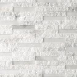 Montblanc | Mosaicos de piedra natural | Dune Cerámica