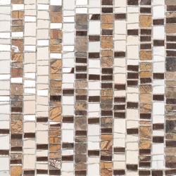 Tresor | Ceramic mosaics | Dune Cerámica