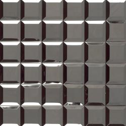 Neo | Mosaïques en métal | Dune Cerámica