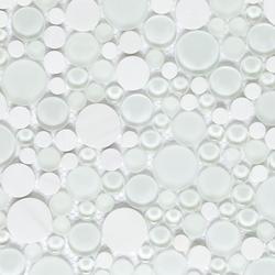 Snow | Glas-Mosaike | Dune Cerámica