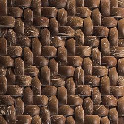 Coco Tisu | Mosaici in noce di cocco | Dune Cerámica