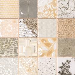 Tiffany Marfil | Mosaici | Dune Cerámica