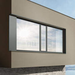 Safir | Window systems | JOSKO