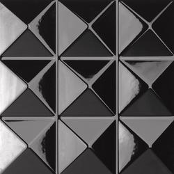 Black Keops | Wall tiles | Dune Cerámica