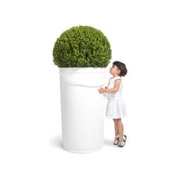 Basic | Contenore / Vasi per piante | Ak47