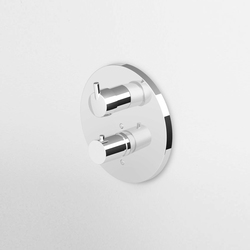 Simply Beautiful ZSB016 | Shower taps / mixers | Zucchetti