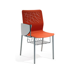 Urban Block 10 | Multipurpose chairs | actiu