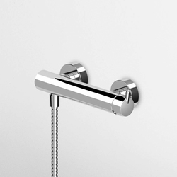 Simply Beautiful ZSB076 | Shower taps / mixers | Zucchetti