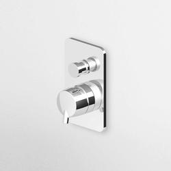 Simply Beautiful ZSB121   Shower taps / mixers   Zucchetti