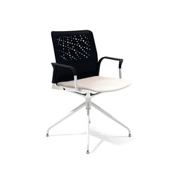 Urban Block 20 | Conference chairs | actiu