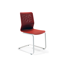 Urban chair | Elderly care chairs | actiu