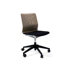 Urban chair | Task chairs | actiu