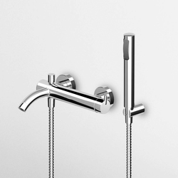 Simply Beautiful ZSB139 | Bath taps | Zucchetti
