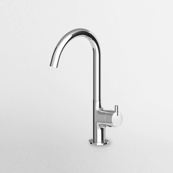 Simply Beautiful ZSB296 | Wash-basin taps | Zucchetti