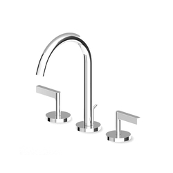 Simply Beautiful ZSB5412 | Wash-basin taps | Zucchetti