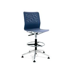 Urban silla | Sillas de trabajo altas | actiu