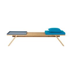 BENCH | Upholstered benches | Schönbuch