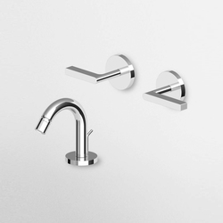 Simply Beautiful ZSB5737 | Bidet taps | Zucchetti