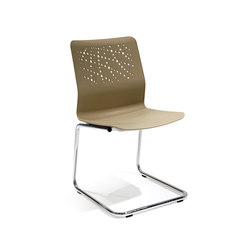 Urban Block 20 | Multipurpose chairs | actiu