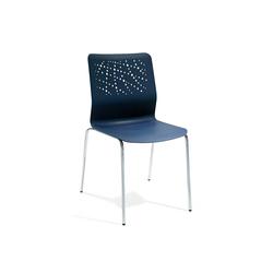 Urban chair | Sedie visitatori | actiu
