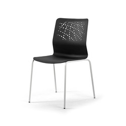 Urban Block 20 | Visitors chairs / Side chairs | actiu