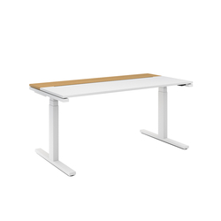 D1 Table de travail assis/debout | Individual desks | Denz