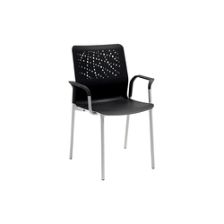 Urban Stuhl | Besucherstühle | actiu
