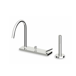 Pan ZP8467 | Bath taps | Zucchetti