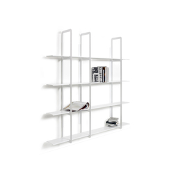 Rigo bookcase | Shelving systems | Ak47