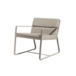 Sit low armchair | Gartensessel | Bivaq