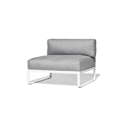 Sit centre module | Sessel | Bivaq