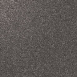 Domo Negro Bush-Hammered | Carrelage pour sol | INALCO