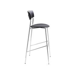 Pure barstool | Bar stools | Randers+Radius